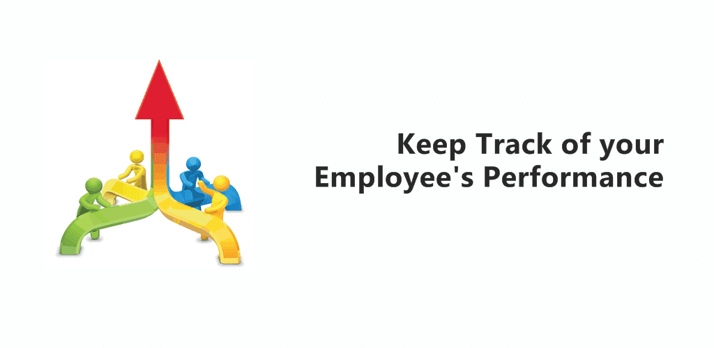 keep track of employee performance